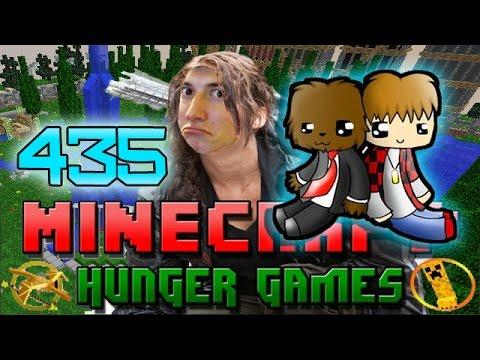 Minecraft: Hunger Games w Mitch Game 435 #Merome