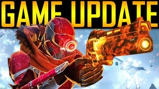 Destiny - NEW GAME UPDATE!