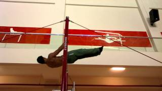 Front lever, One arm back , Muscle up  HD İzleyin  ( Sedat Atay )