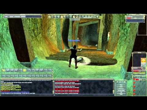 EverQuest Gameplay HD