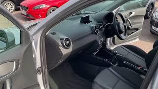 2016 Audi A1 1.l6 TDI SPORT SPORTBACK 116PS