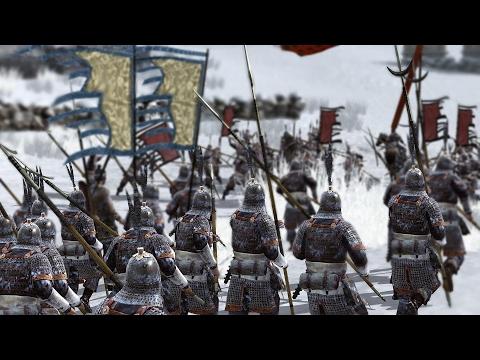Tiger Knight: Empire War   Batallas Épicas - Directo