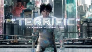 """Ghost in the Shell (2017) - """"Time Review"""" - Paramount Pictures"""