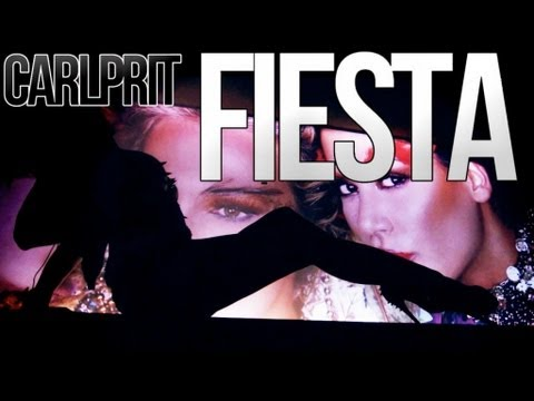 Carlprit - Fiesta OFFICIAL VIDEO