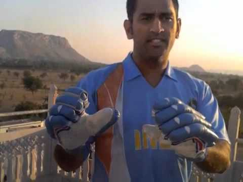Happy Birthday Mahendra Singh Dhoni - A Tribute To A Champion Cricketer