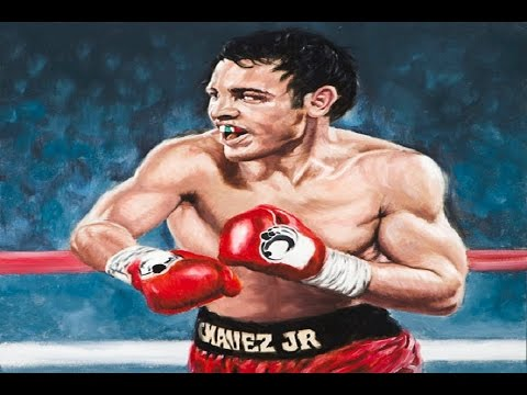 Training Motivation: Julio Cesar Chavez Jr - The Prodigal Son! (HD)