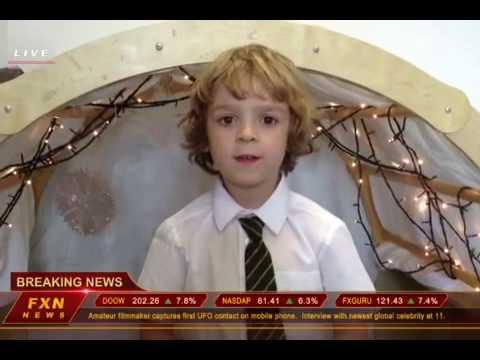 Polar breaking news 3 y1 sjsb