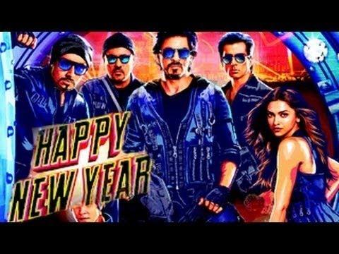 'Happy New Year' Will Be A Blockbuster: Boman Irani - BT