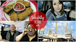 Weekly Vlog #24 | A Difficult Week