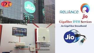 Jio DTH Explained-Jio DTH Plans-Launch Date-Price-Subscription Charges-DTH Providers Comparison