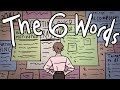 These 6 Words Will Make You Stop Procrastinating   Q&A Episode #2