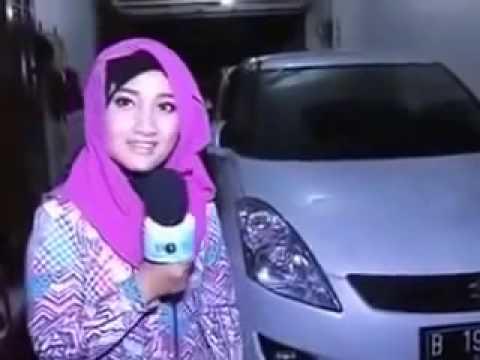 WOW , Rumah Mewah Fatin Shidqia Lubis Senilai Milyaran Rupiah!!