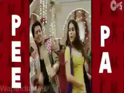 Pee pa pee pa ho gaya (tere naal love ho gaya)(wapindia.net).mp4 video