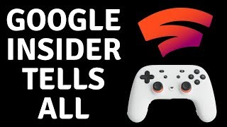 Google Stadia Cost, Leaks Of The Store, Lag & Much More! Scoop!
