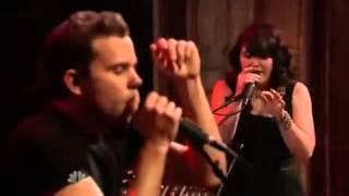 M83 Midnight City Late Night With Jimmy Fallon