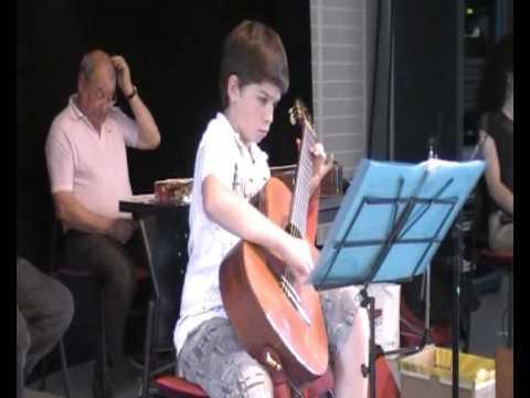 Bartolome Calatayud - Vals 2