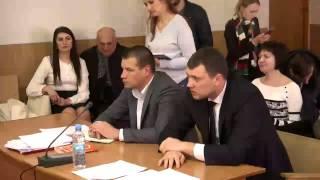 Суд над одіозною суддею Царевич - : 2:59:01 - (видео)