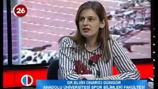 Anadolu Üniversitesi ve Spor | Sporda Bilim