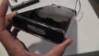 Mad Dog Multimedia IDE Enclosure