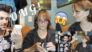 MY MOM STOLE MY SEX TOY...? | HAUL | ZACK ARAD