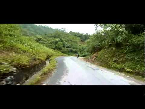 North - West Vietnam motorcycle tour p2.9_Lotussia Travel