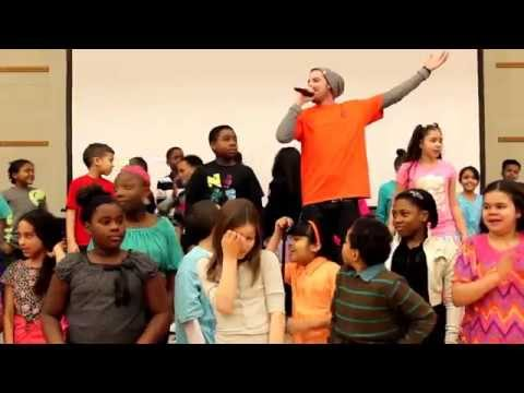 PSSA Rap (Lincoln Charter School Edition) By Kodak