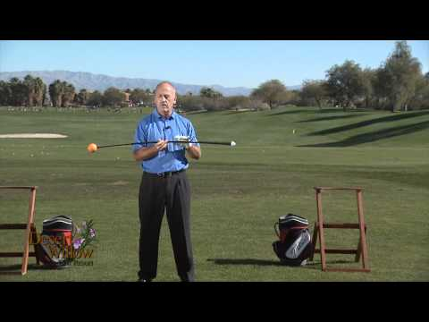 Orange Whip Trainer: Swing Tips by The Palm Desert Golf Academy