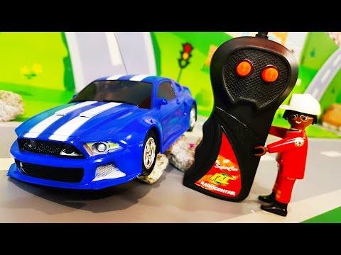 Мультики про машинки. Супер новая Машинка в ЛЕГО мультике – Смешные гонки. Мультфильмы для детей