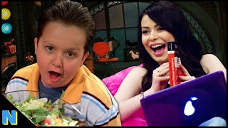 Top 8 Dirty Jokes in iCarly