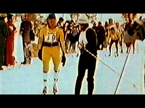 Cross-country skiing at the Ornskoldsvik 1976 Paralympic Winter Games