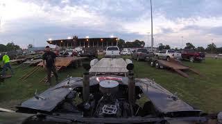 Mississippi Valley Demolition Derby August 26th, 2017 (Part 1)