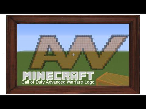 Warfare Logo Advanced Warfare Logo