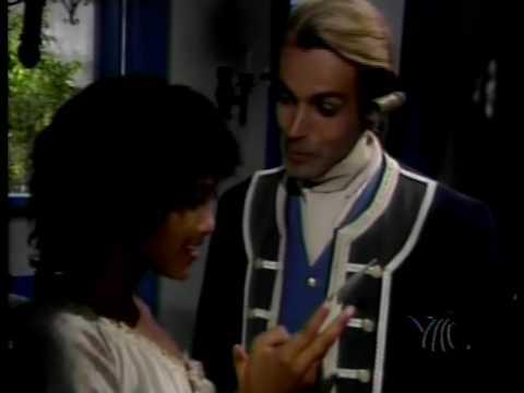 Xica Da Silva Xica seduce al Comendador, parte 2