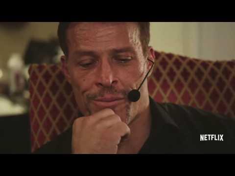 Тони Роббинс - Я не ваш гуру - Русскоязычный трейлер