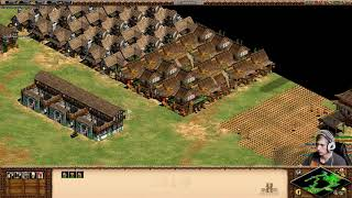 Age of Empires / CS:GO / IRL // Livestream vom 22.09.2018