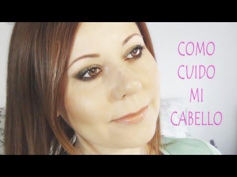 COMO CUIDO MI CABELLO/  RAIZ GRASA PUNTA SECA-QUEBRADIZO-FINO-SIN VOLUMEN