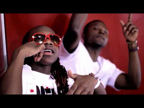 Jeff Chery ft. Lil Chuckee - Who Is That?