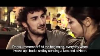 RebuscameTV: Corto sobre el Whatsapp y las parejas