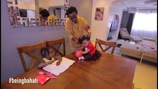 BABY HEAVEN MEETS HER SISTER MUENI (Being Bahati EP 11)