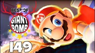 Best of Giant Bomb 149 - Celebrity Gamer