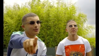 DJ Kayz feat. RK - Michto (Clip Officiel)
