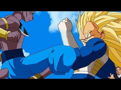 Vegeta Goes Super Saiyan 3 Vs Beerus ?!? -- Dragon Ball Super Episode 7 Expectations