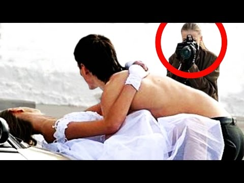 10 Marriage Day Disasters You Won't Believe thumbnail