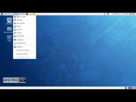 دانلود نسخه 12 و نهایی لینوکس فدورا Fedora Linux 12 Final + 13 Alpha  WwW.FuN2Net.MiHaNbLoG.CoM