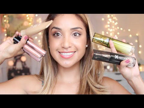 HAUL: New Makeup Brands @ Rite Aid!