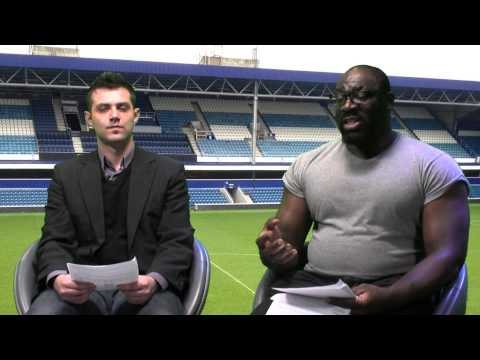 Arsenal Fan TV's LLCool James talks to LFS about Welbeck & Wenger