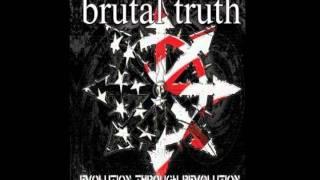 Brutal Truth - Turmoil
