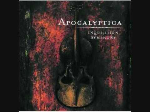 Apocalyptica- One video