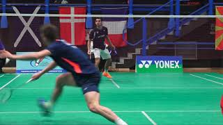 18° Yonex Italian international - Videonews Day 1