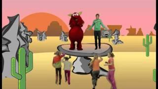 Frank und seine Freunde TIP TOP KINDERSHOW DVD-Trailer 2011